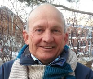 Wayne E. Costin BE(Civil) FIE Aust MConsE Aust CPEng NPER